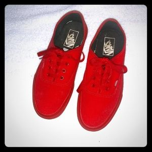 💃Vans Unisex Sneakers 👟